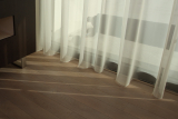 Podlahové lišty a naše práce s detaily - Obvodová Lišta S 25/07