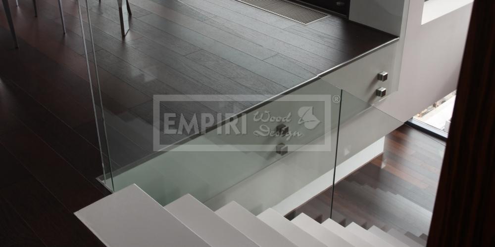 jalový schod design