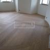 Podlahové lišty a naše práce s detaily - Masivní oblouková bordura