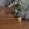 Masivní schody - Masivní schody TEAK
