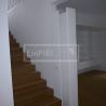 Masivní schody - Masivní schody DUB