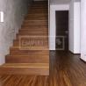 Ukázky realizací - obložení schodiště - Masivní schody MERBAU