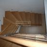 Masivní schody - Masivní schody BUK