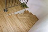 Obložení a renovace schodů - obložení schodů Hevea Slimline
