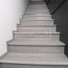 Ukázky realizací - obložení schodiště - obložení schodů Dub Greystone