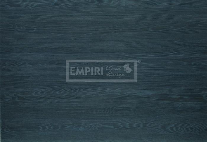 Vinyl Wood Oak Black