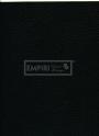Vinyl Leather Black