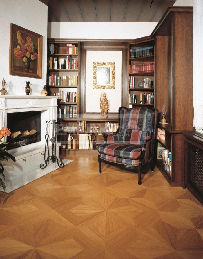 Mozaikové parkety Dub imperial, Classic