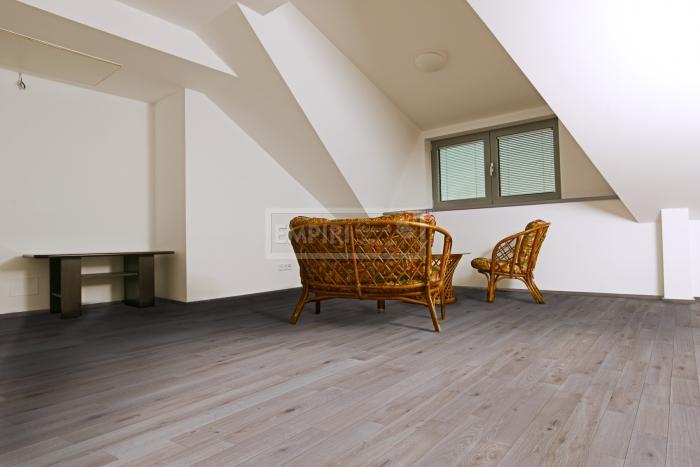 Dvouvrstvá dřevěná podlaha Dub Cool Rustikal Alpine