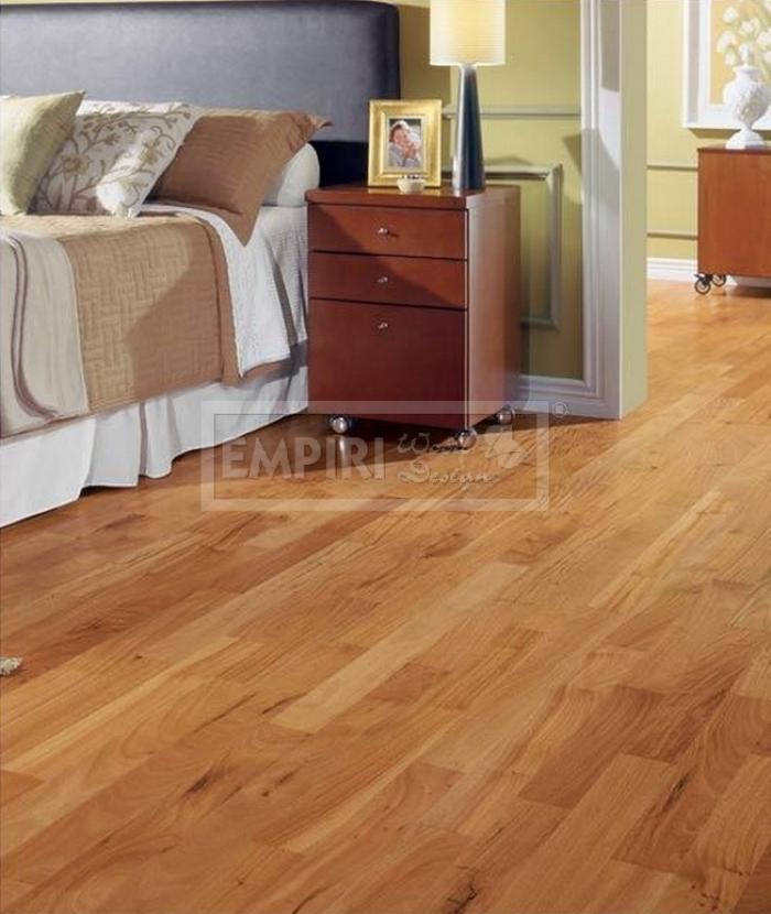 Dvouvrstvá dřevěná podlaha Americká třešeň