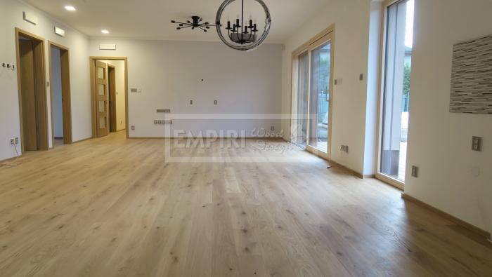Dvouvrstvá dřevěná podlaha Dub Cool Rustikal RAW 150