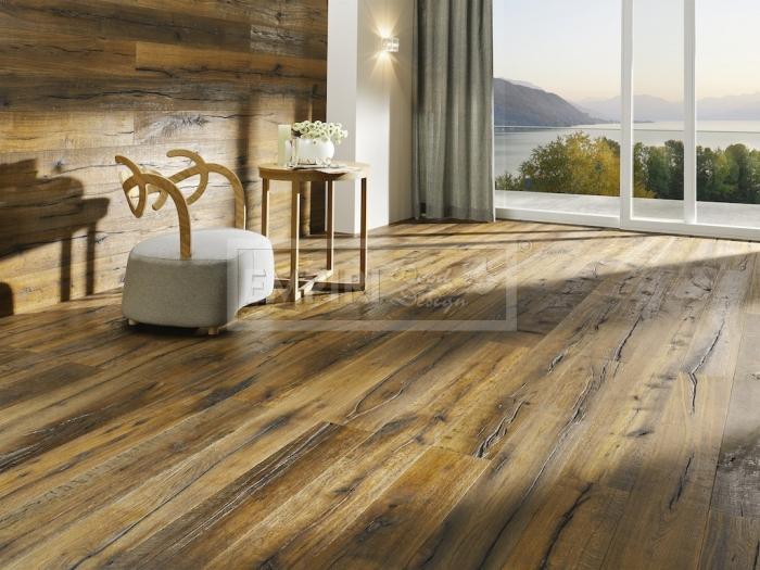 Třívrstvá dřevěná podlaha Dub Cordoba