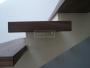 Masivní schody Ořech monolit