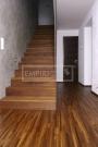 Masivní schody MERBAU